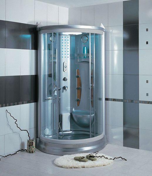 Ванна или душевая кабина что лучше - все о канализации