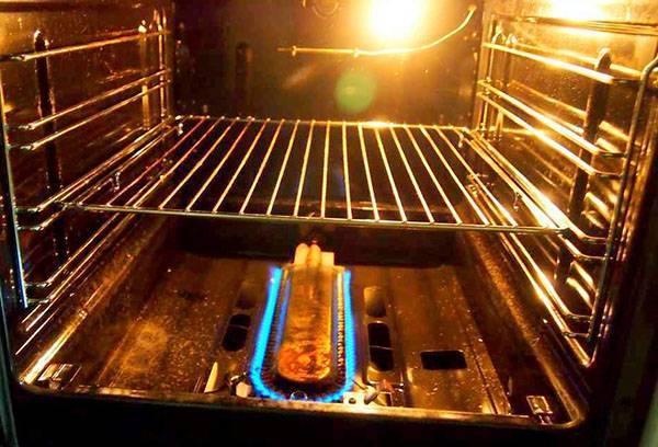 Не зажигается духовка в газовой плите: возможные причины неисправности, что можно сделать самостоятельно.