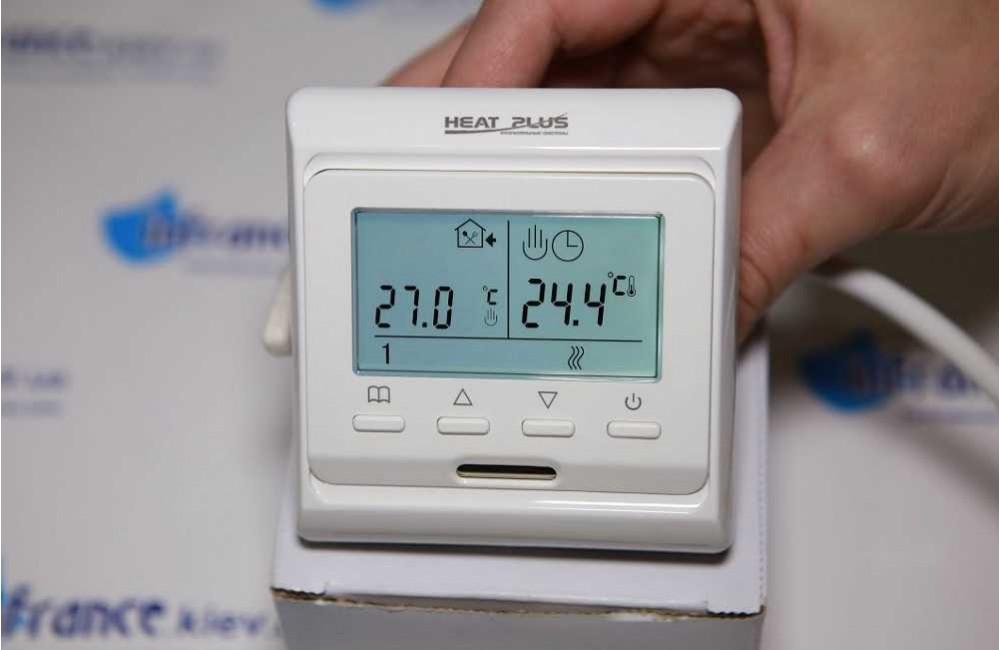 Терморегулятор для теплого пола: как правильно выбрать и установить регулятор