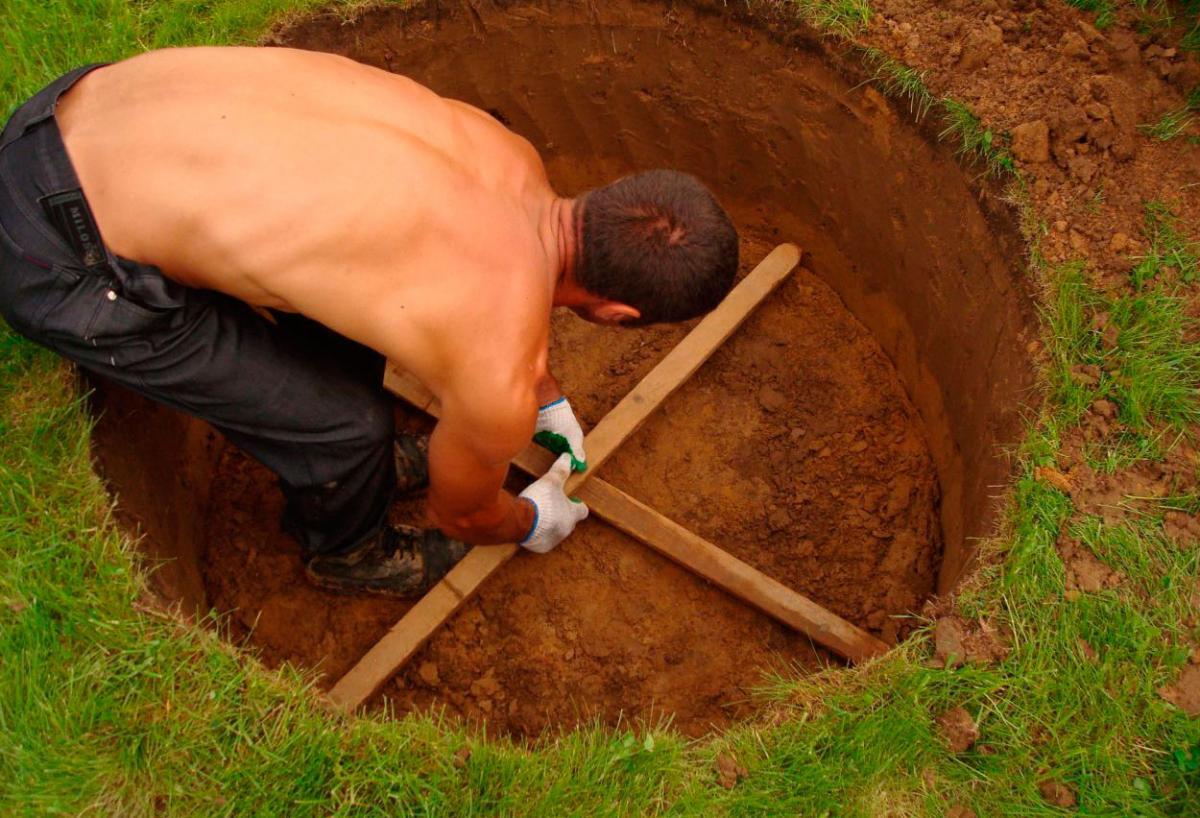 Цены на колодцы | стоимость рытья колодца | сколько стоит выкопать колодец на даче для воды