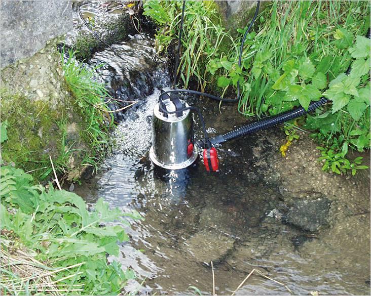 Насос для колодца: какой выбрать для летнего использования для полива огорода