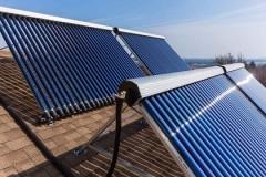 Вакуумный солнечный коллектор своими руками - инструкция!