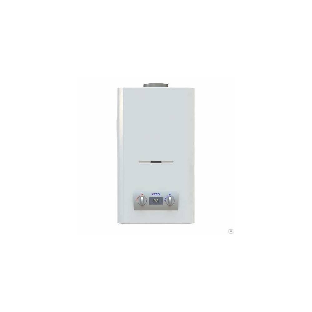 Сервис и ремонт газовых колонок нева люкс 3208|4510|4511|4513|