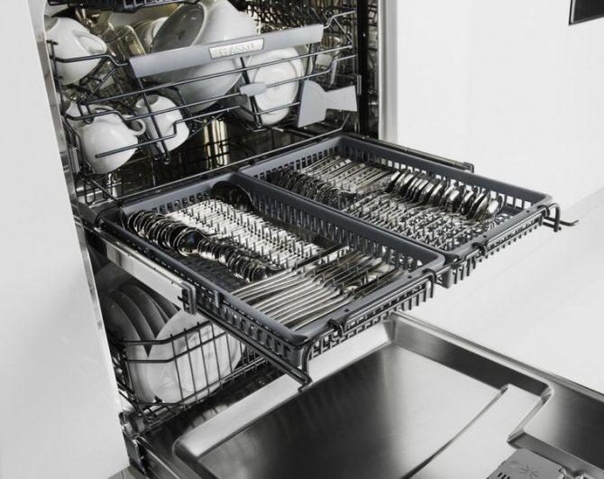 Как выбрать посудомоечную машину - советы эксперта