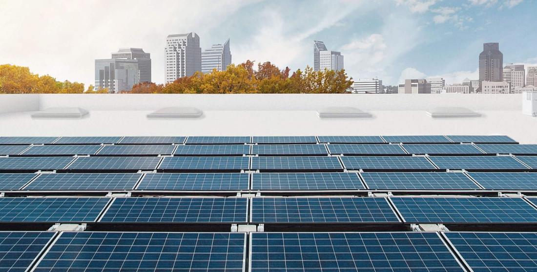 Эффективность солнечных батарей, их кпд и сроки окупаемости
