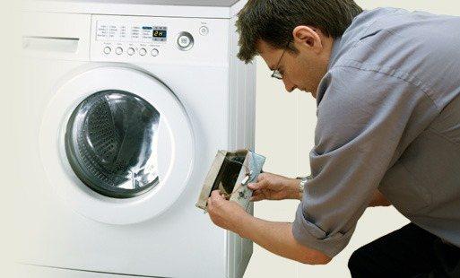 Как открыть стиральную машинку, если она заблокирована, дверца не открывается после стирки?