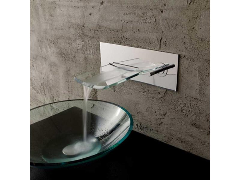 Стеклянные раковины для ванной комнаты: виды, плюсы и минусы, обзор лучших производителей