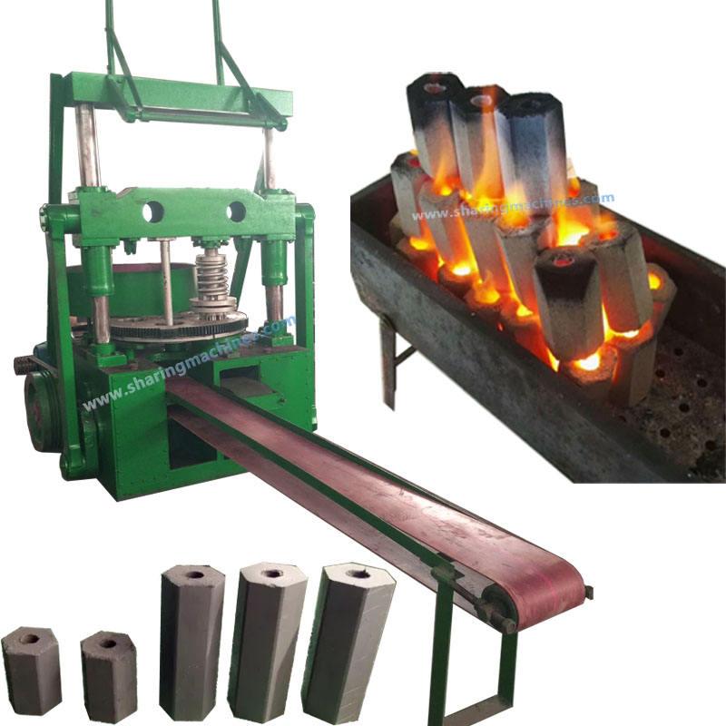 Пресс для топливных брикетов своими руками - инструкция по сборке