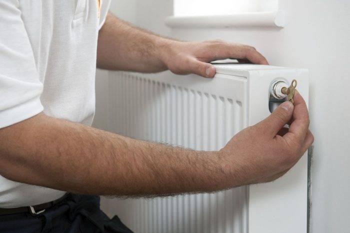 Причины завоздушивания системы отопления многоквартирного дома — lawsexp.com