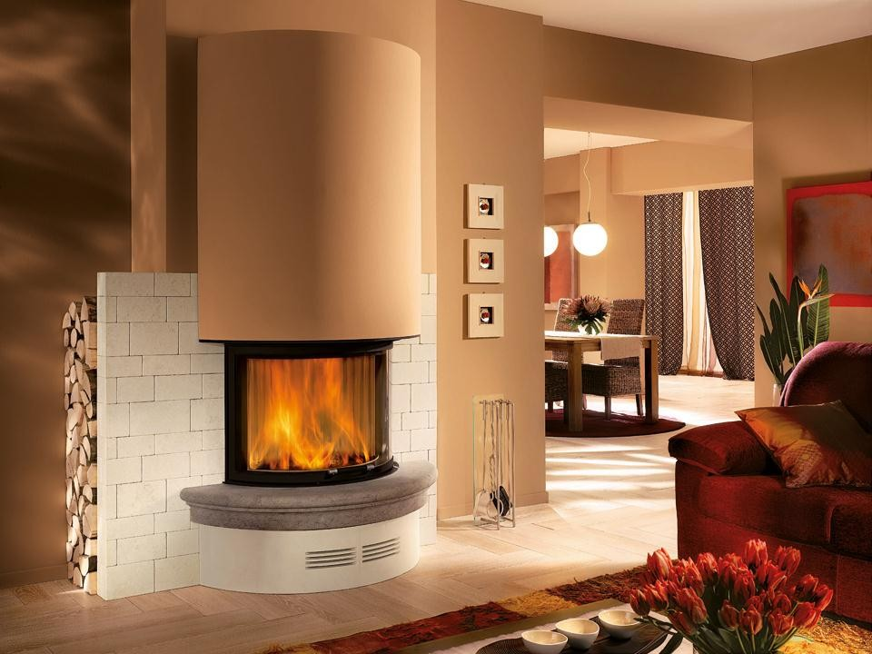 Рейтинг печей длительного горения для дачи - лучшее отопление