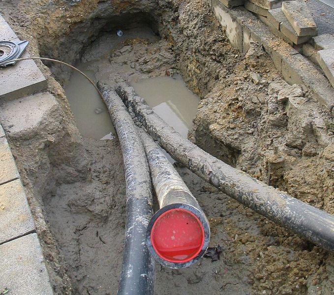 Какая труба лучше для водоснабжения? виды труб водоснабжения.