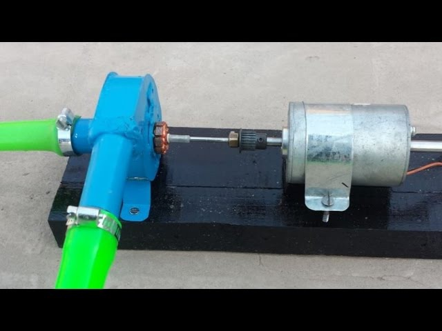 Насос для откачки воды своими руками: 13 конструкций самодельных насосов - точка j