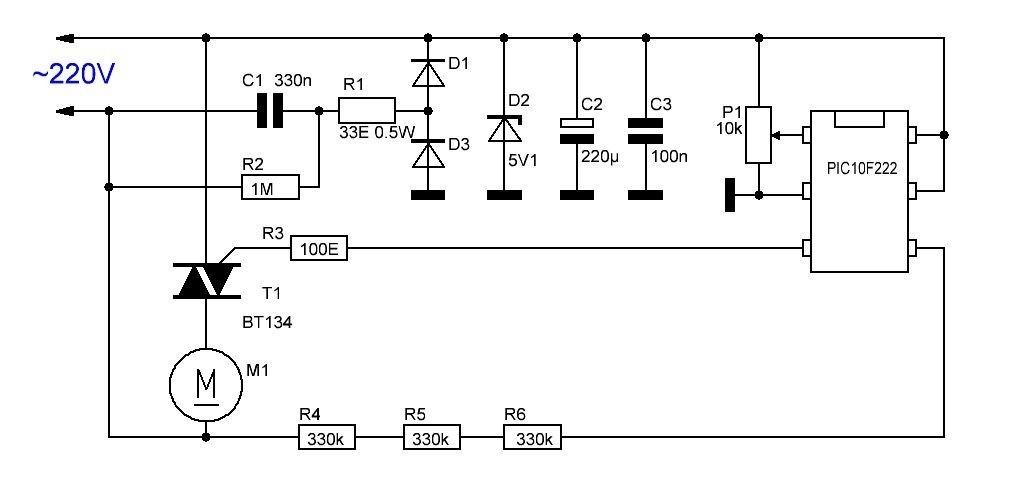 Обзор: как подключить вытяжной вентилятор и уменьшить скорость