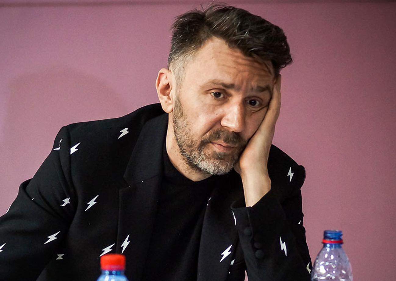 Шнуров сергей владимирович - биография, новости, фото, дата рождения, пресс-досье. персоналии глобалмск.ру.
