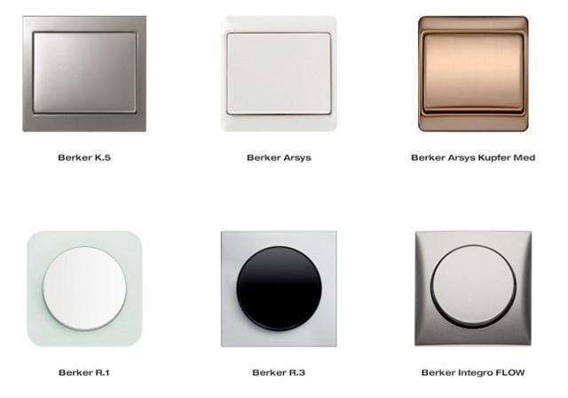 Беспроводной выключатель света: критерии выбора + обзор лучших моделей