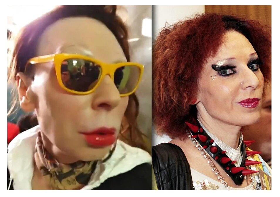 Где сейчас живёт Жанна Агузарова: загадочные события вокруг королевы рок-н-ролла