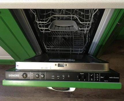 Руководство - siemens sr64m002ru посудомоечная машина