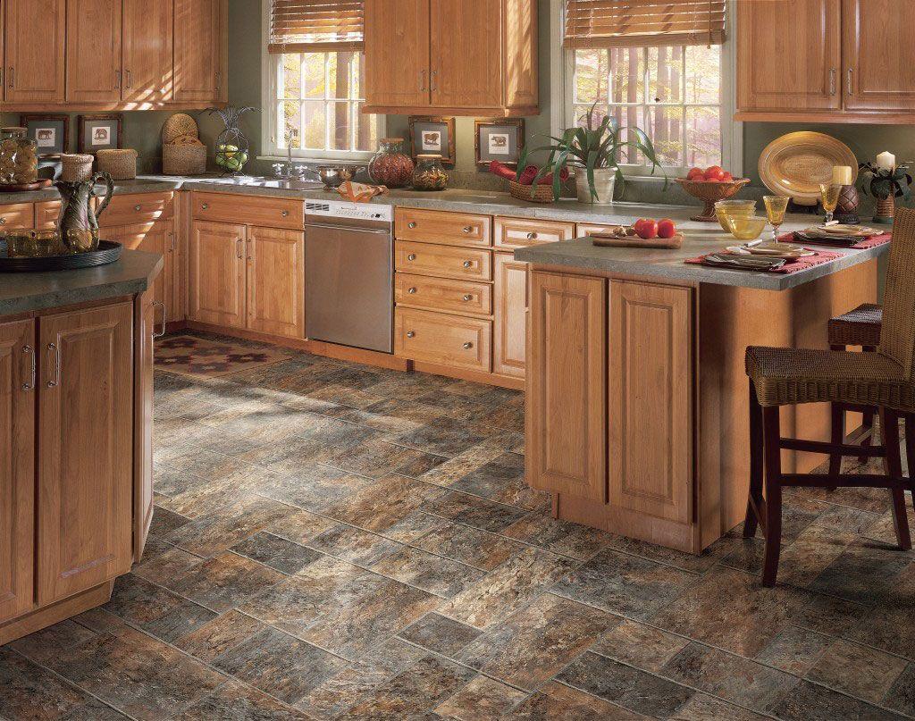 Расположение бытовой техники и мебели на кухне: нормы и правила