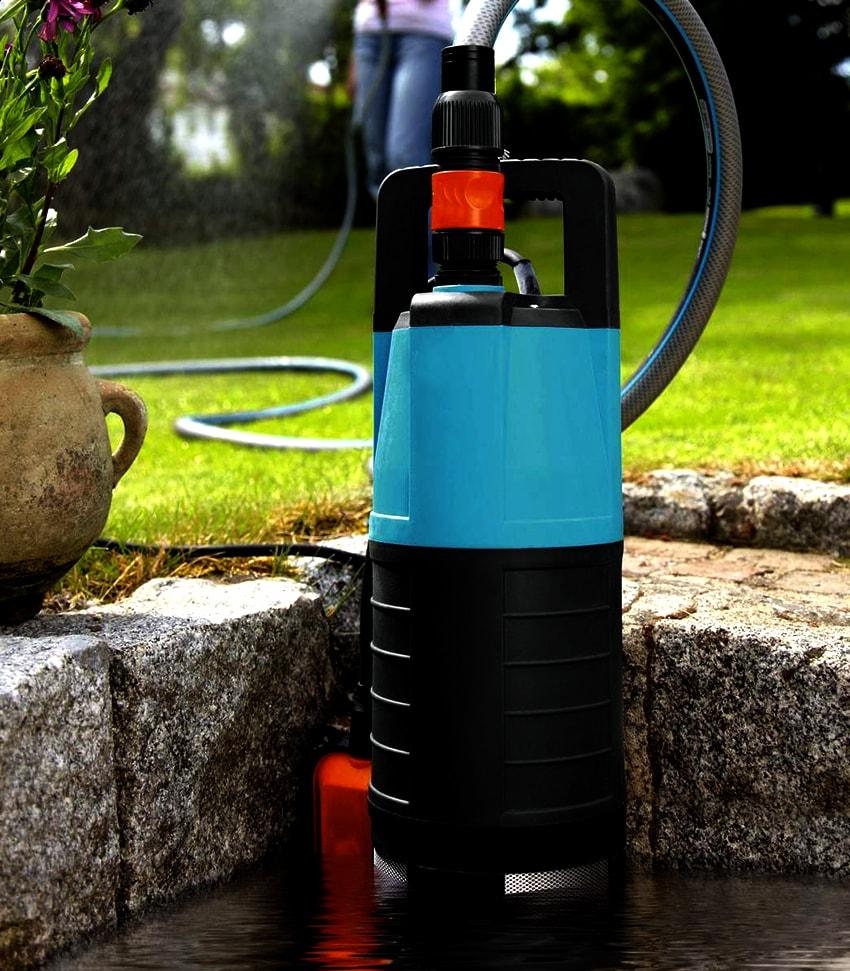 Насос для колодца: какой выбрать для водоснабжения дома?