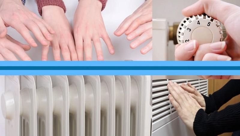 Температура батарей отопления в квартире: норма, какой должна быть температура воды в батареях центрального отопления в отопительный сезон