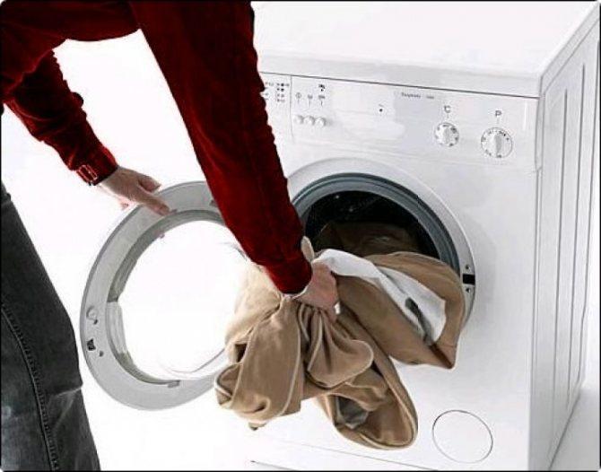 Ошибки при стирке, которые выводят из строя стиральную машину
