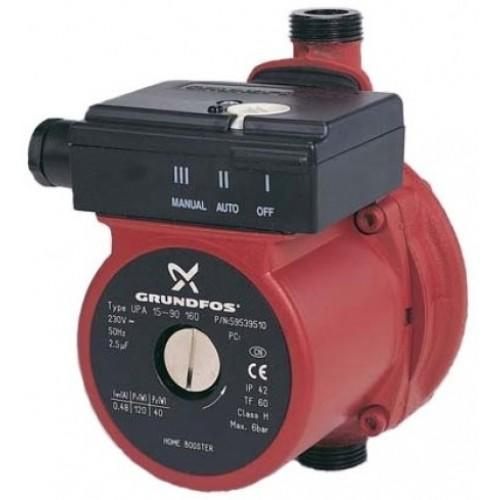 Насос для повышения давления воды в квартире: выбор, установка