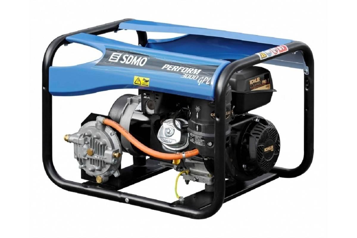 Какой генератор для газового отопительного котла лучше?