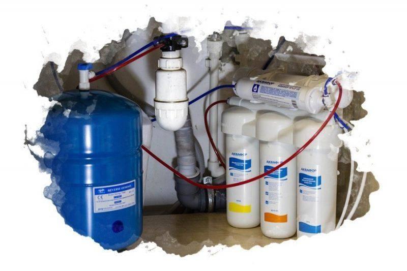 Лучшие фильтры для воды под мойку: рейтинг фильтрующих систем, особенности, как выбрать