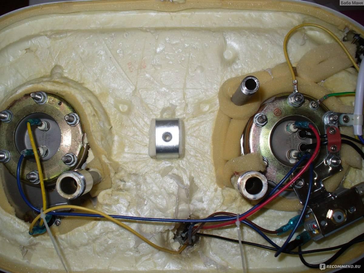 Ремонт водонагревателей термекс своими руками: как правильно сделать?