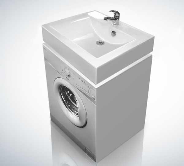 4-ка лучших стиральных машин под раковину - рейтинг 2020