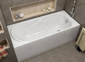 Рейтинг топ 7 лучших угловых ванн: какую выбрать