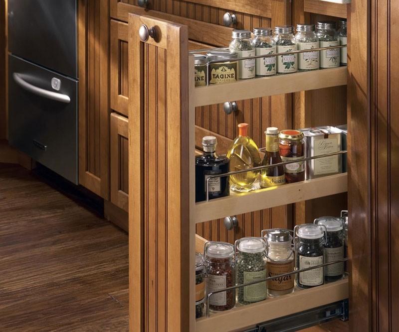 Почему нельзя сносить окошко между кухней и санузлом и как его красиво обыграть