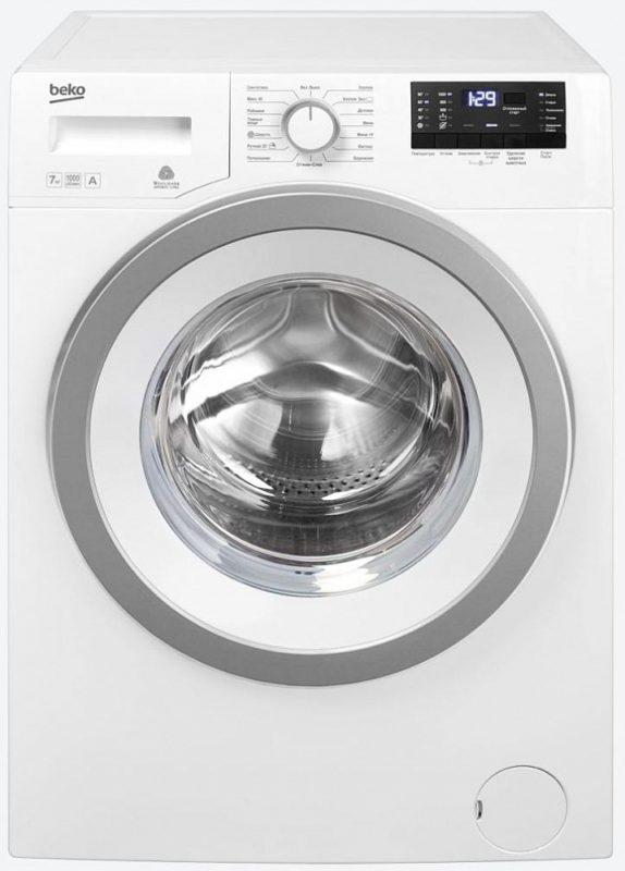 Лучшие по качеству и надежности стиральные машины-автомат 2020 года