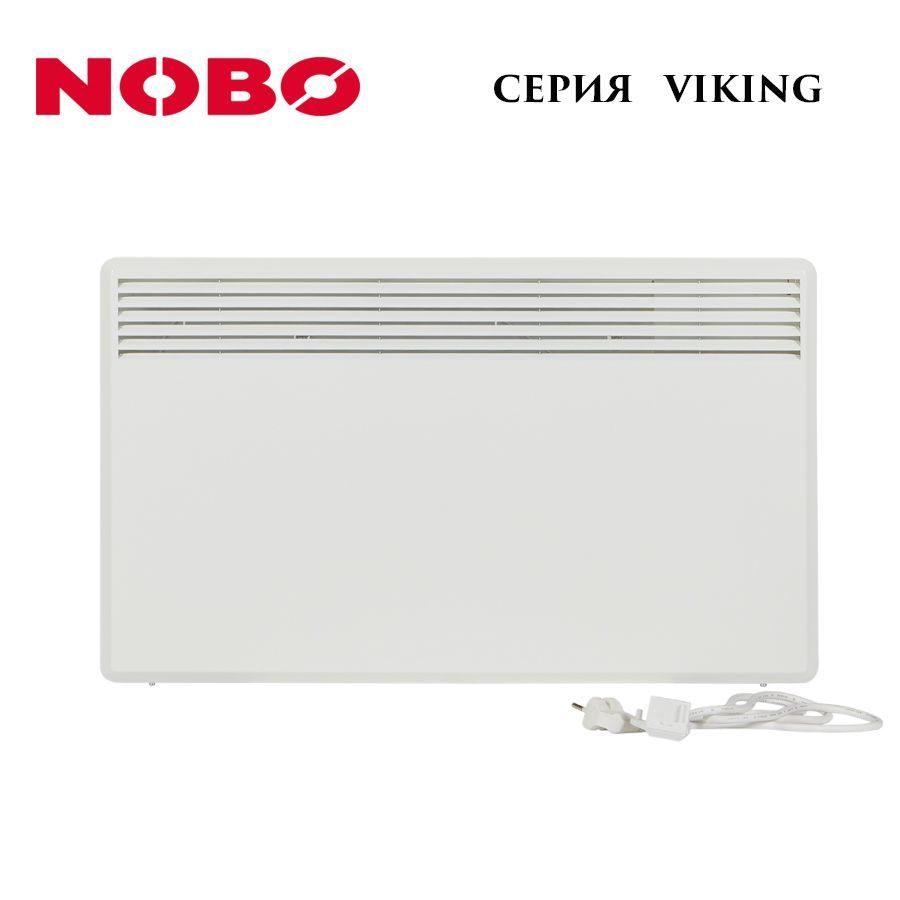 Конвекторы nobo – о компании и продукции
