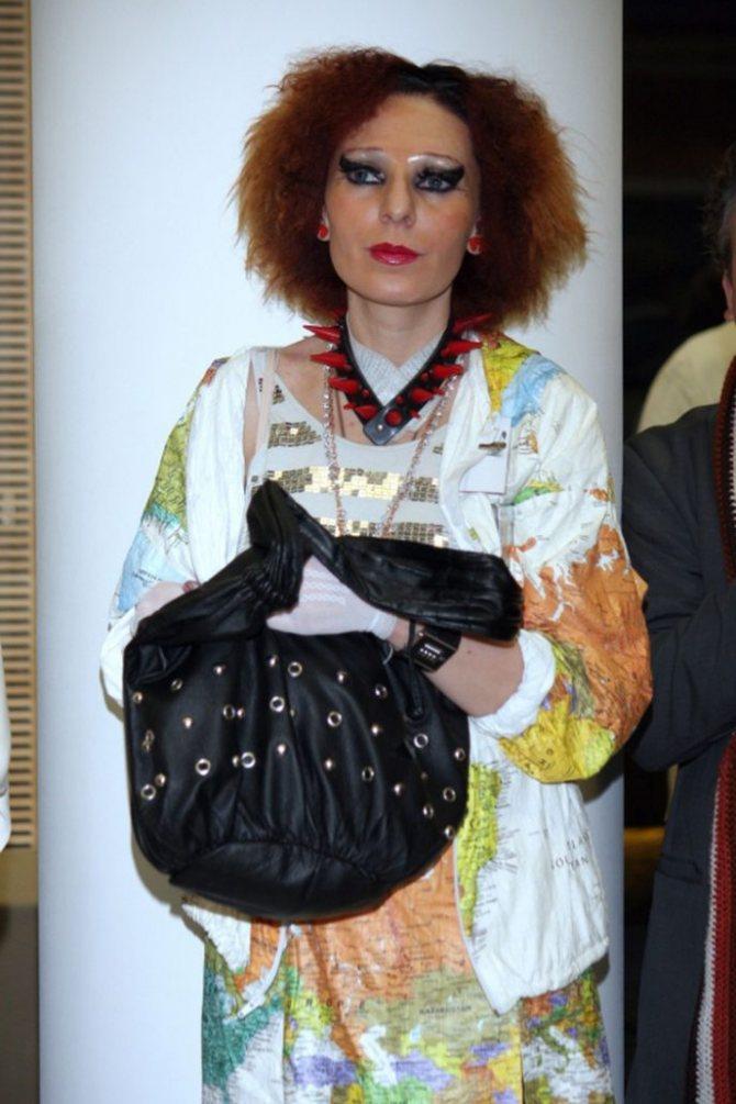 Чем сейчас занимается певица жанна агузарова