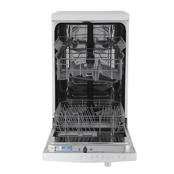 Как включить посудомоечную машину электролюкс первый раз