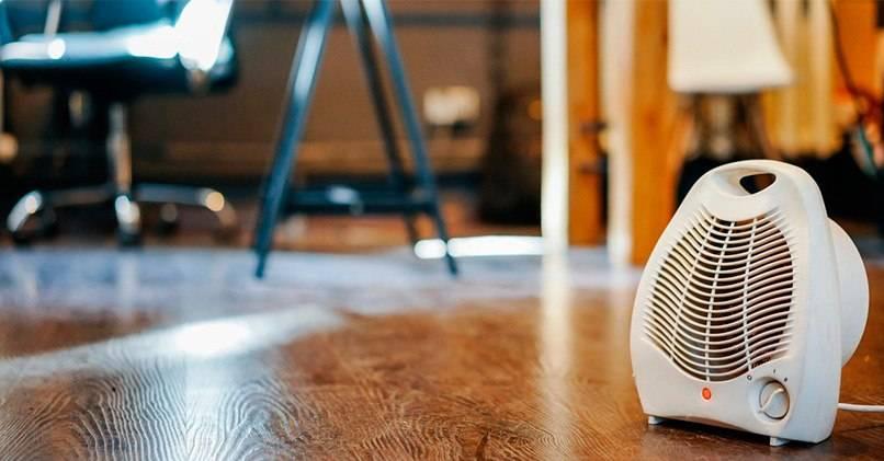 Как выбрать тепловентилятор: преимущества, недостатки