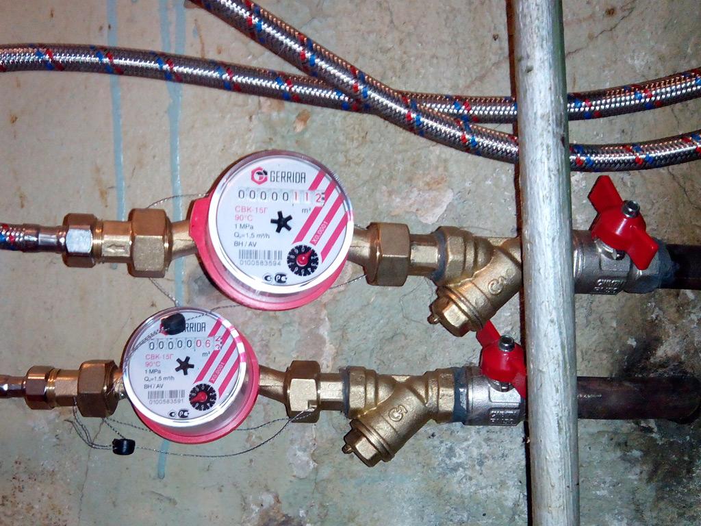 Умные счетчики воды: что это такое, какова цена прибора, принцип работы, плюсы и минусы установки у вас дома