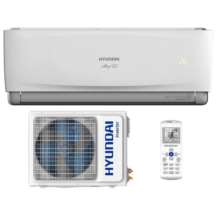 Настенная сплит-система hyundai h-ar21-12h: отзывы, описание модели, характеристики, цена, обзор, сравнение, фото