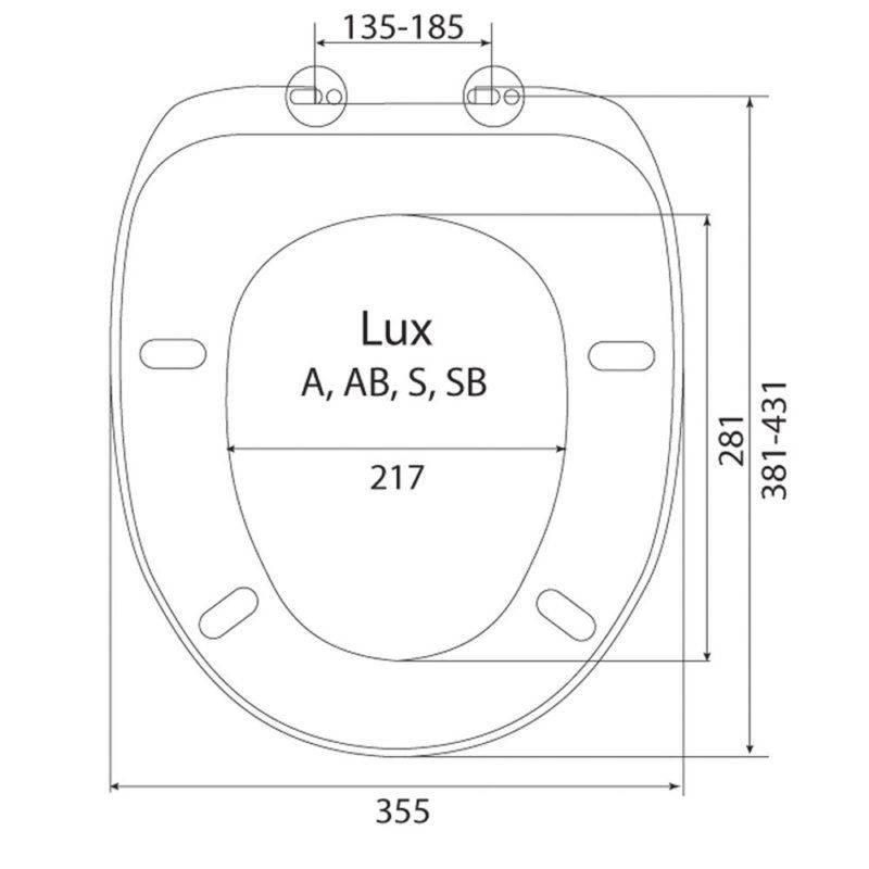 Сиденья с микролифтом для унитаза: виды, установка, поломка и ремонт, обзор производителей
