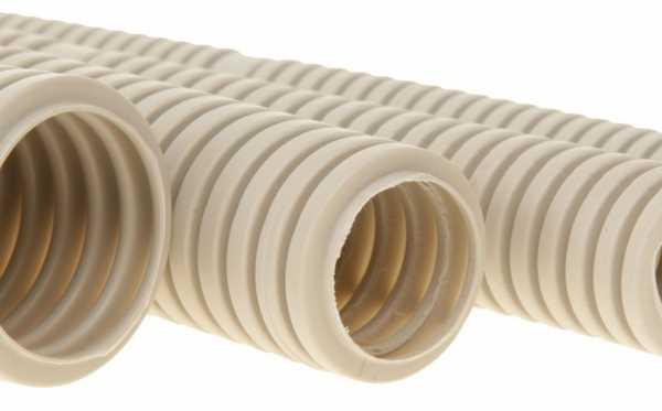 Какие бывают металлические трубы для электропроводки – характеристики и правила выбора
