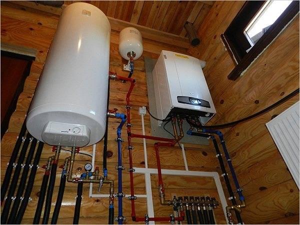 Газовая колонка или электрический водонагреватель — что лучше, преимущества и недостатки этих видов