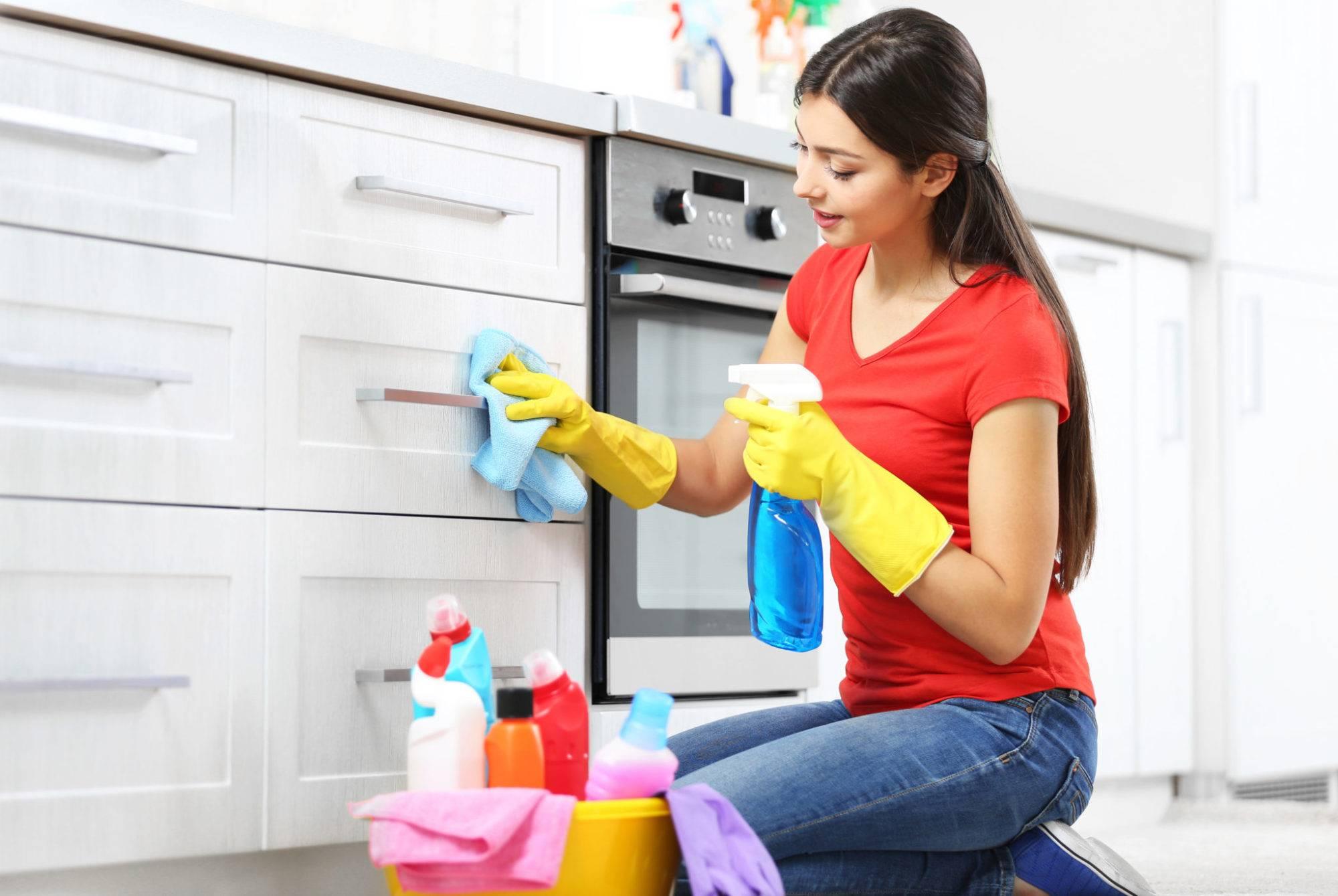 5 неочевидных ошибок в уборке, которые превращают ее в каторгу