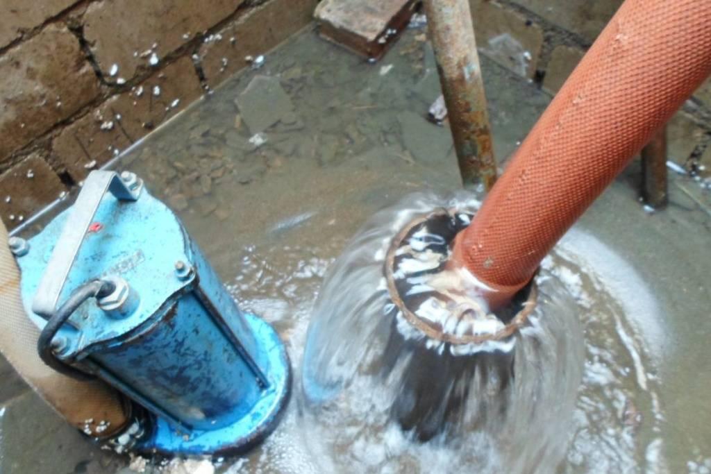 Как почистить скважину от ила, песка и грязи: основные способы | проект vodatyt.ru | яндекс дзен