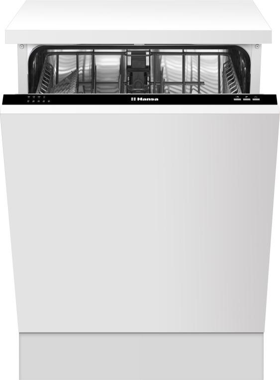 Посудомоечная машина hansa zim 476 h - отзывы