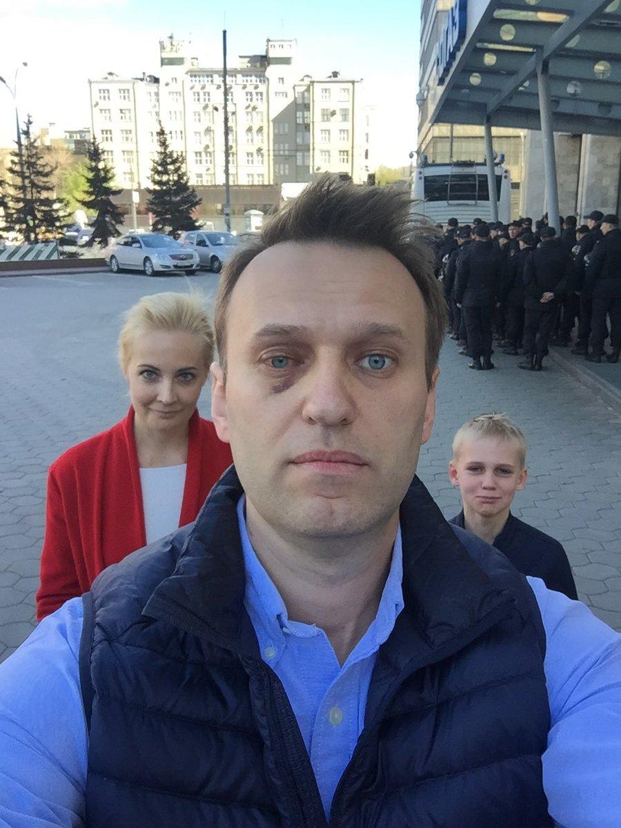 Ни шага в сторону: почему навальный не возвращается в россию // нтв.ru