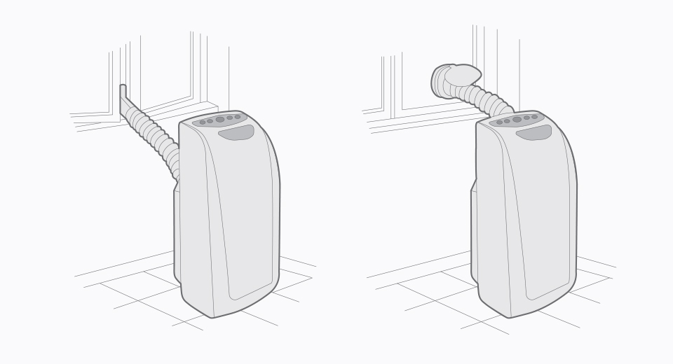 Как правильно выбрать напольный кондиционер без воздуховода для дома: достоинства оборудования и обзор лучших моделей