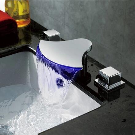 Каскадный смеситель для ванной: отзывы, установка
