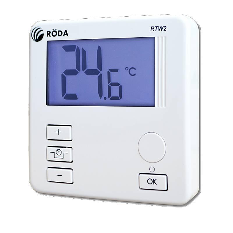 Как выбрать терморегулятор для котла отопления