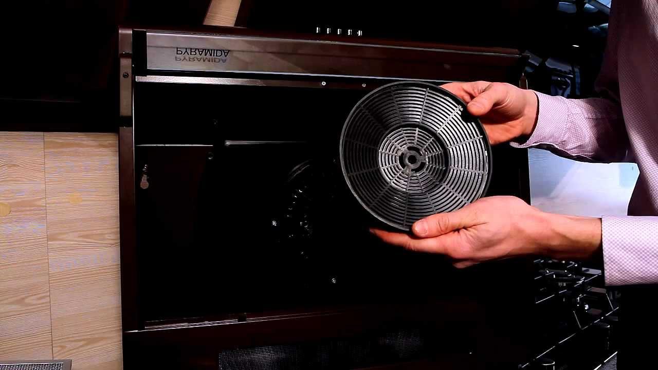 Фильтры для вытяжки на кухне: обзор, плюсы и минусы